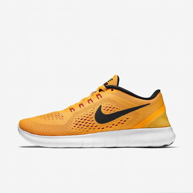 Nike Free 09