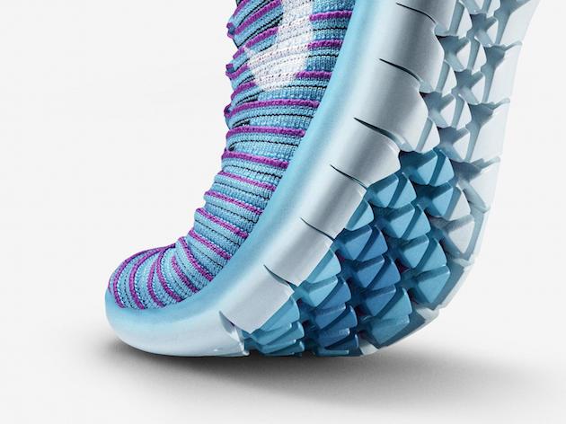 Nike Free 10
