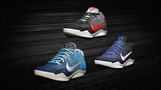 Nike Kobe XI Avar Muse 01