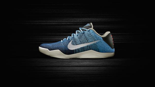 Nike Kobe XI Avar Muse 02