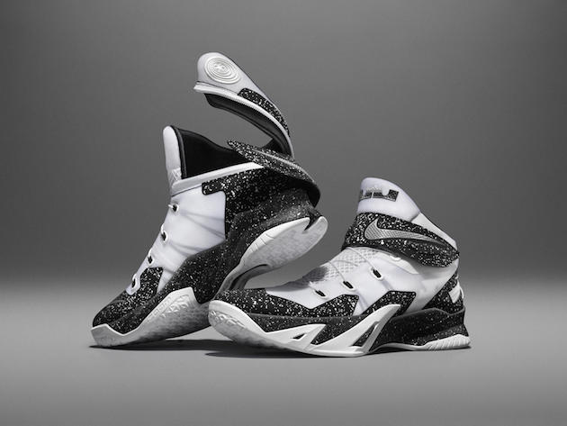 low priced 32a10 9e491 jordan shoes for cheap authentic Lebron Soldier 8 Flyease Kids