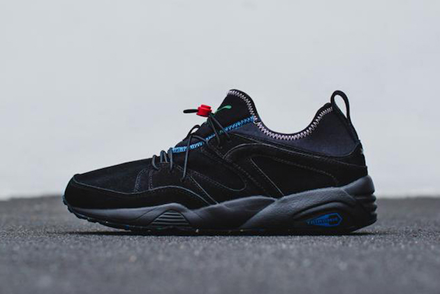 PUMA Blaze of Glory Flag Pack 03