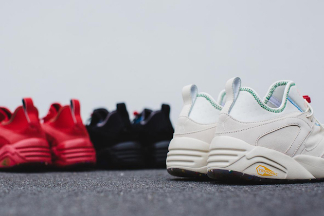 PUMA Blaze of Glory Flag Pack 04