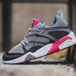 PUMA Blaze of Glory «Roses» x Crossover