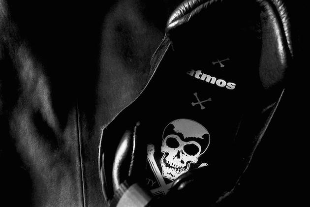 Reebok Insta Pump Fury x Packer Shoes x Atmos x Bounty Hunter 03