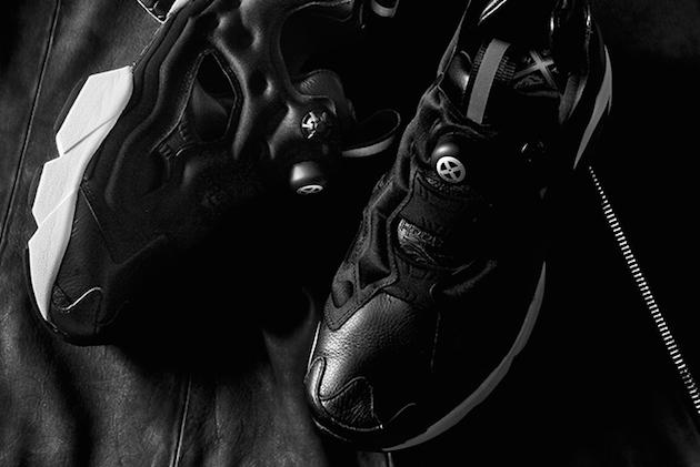 Reebok Insta Pump Fury x Packer Shoes x Atmos x Bounty Hunter 06