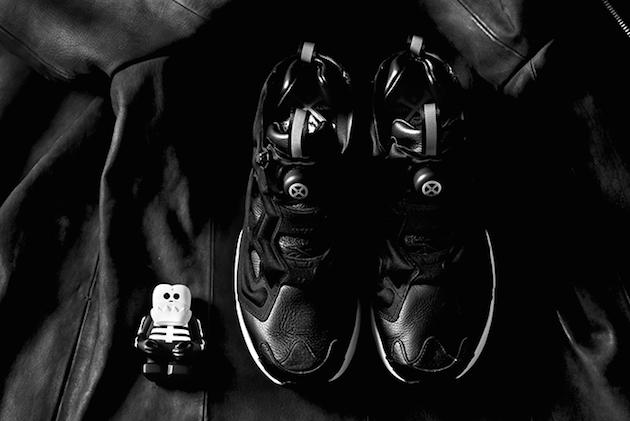 Reebok Insta Pump Fury x Packer Shoes x Atmos x Bounty Hunter 07