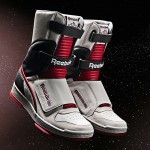 "Reebok ""The Alien Stomper"""