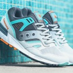 "Saucony Grid SD ""Miami"""