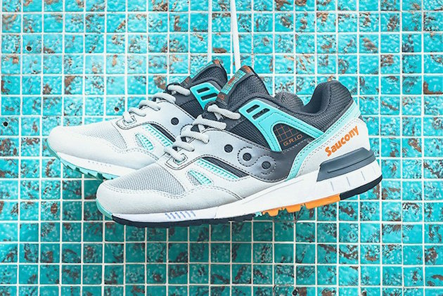 Saucony Grid SD Miami 02