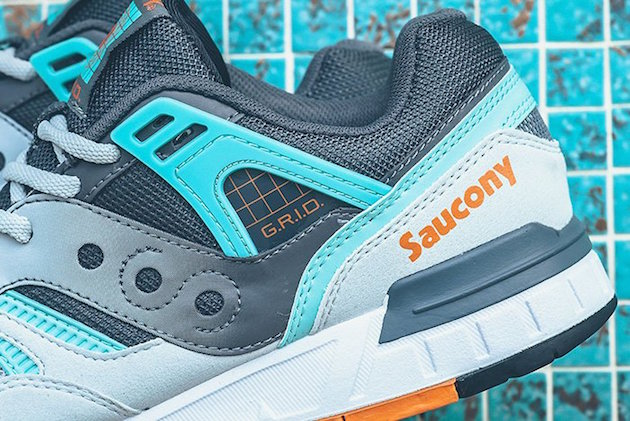 Saucony Grid SD Miami 05