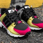 "Adidas EQT Support 93 ""Lush Pink"""