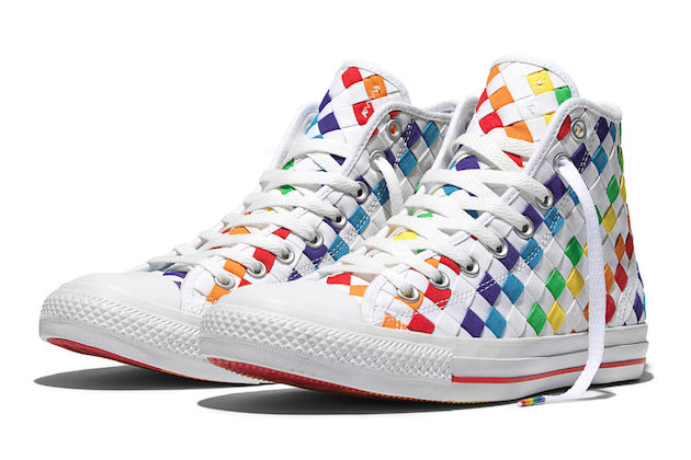 """Converse Chuck Taylor """"Pride"""" 01"""