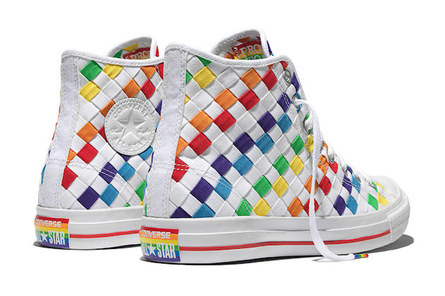 """Converse Chuck Taylor """"Pride"""" 02"""
