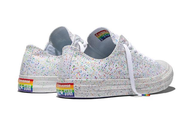 """Converse Chuck Taylor """"Pride"""" 06"""
