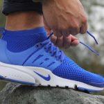 Photoshoot Nike Air Presto Ultra Flyknit