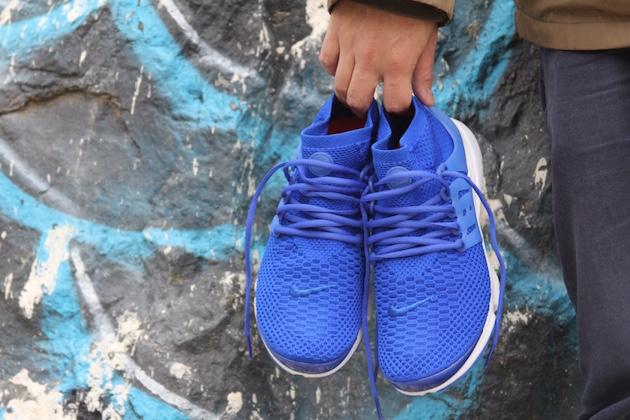 Nike Air Presto Ultra Flyknit 18