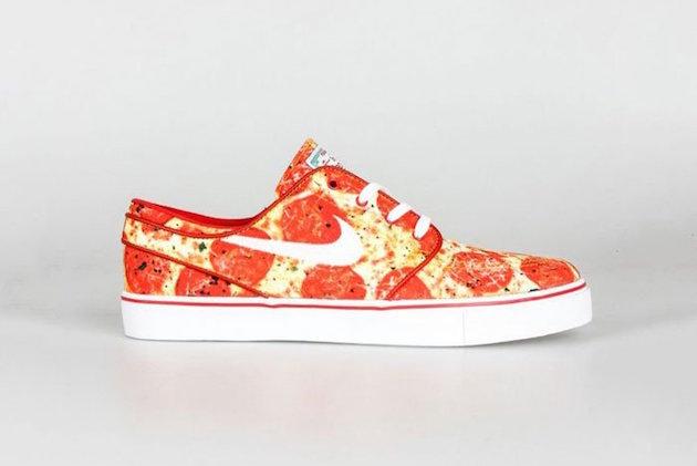 """Nike SB Stefan Janoski """"Pepperoni Pizza"""" x Skate Mental 02"""