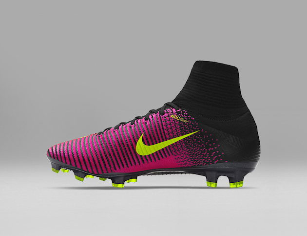 Nike Spark Brilliance Football Pack 06