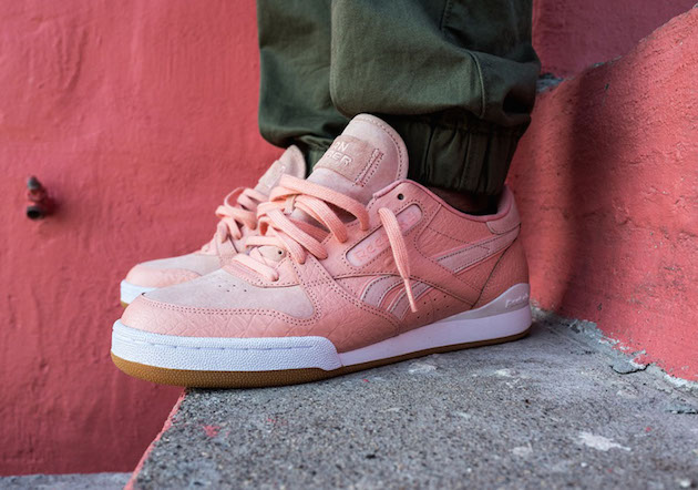"Reebok Phase 1 ""Detroit Playas"" (Tributo a Notorious BIG) x Burn Rubber 01"