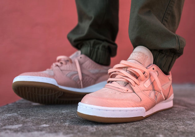 "Reebok Phase 1 ""Detroit Playas"" (Tributo a Notorious BIG) x Burn Rubber 04"