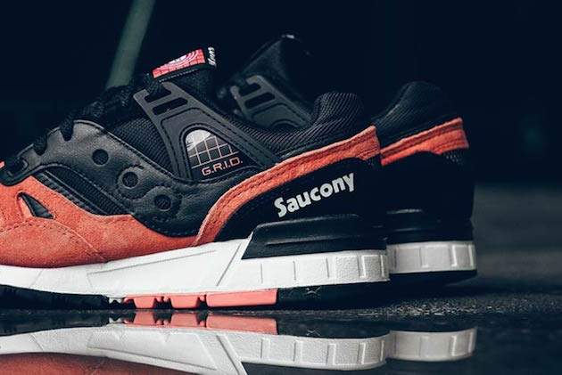 Saucony Grid SD Salmon 04