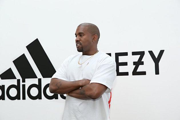 Adidas Kanye West Yeezy 03