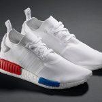 """Adidas NMD_R1 PK """"White OG"""""""