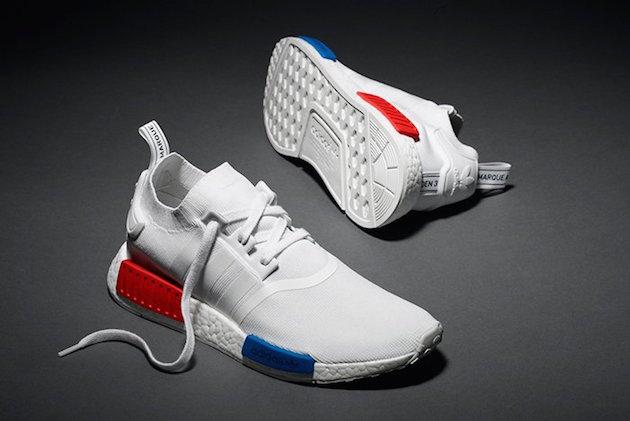 """Adidas NMD_R1 PK """"White OG"""" 02"""
