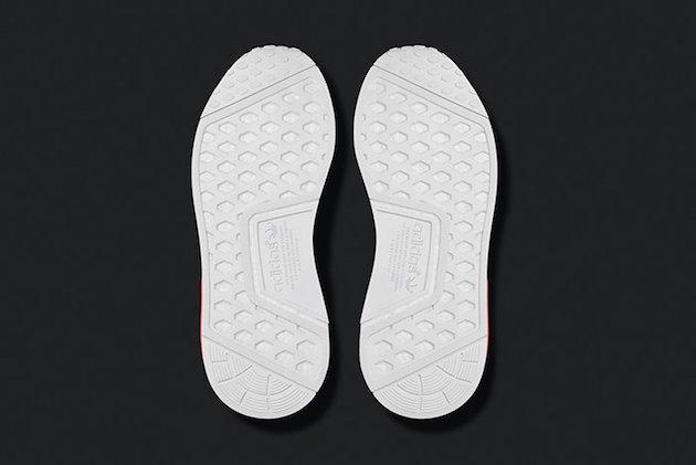 """Adidas NMD_R1 PK """"White OG"""" 08"""