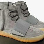 "[Actualización] Adidas Yeezy Boost 750 ""Glow in the Dark"" NO llegará a Chile"