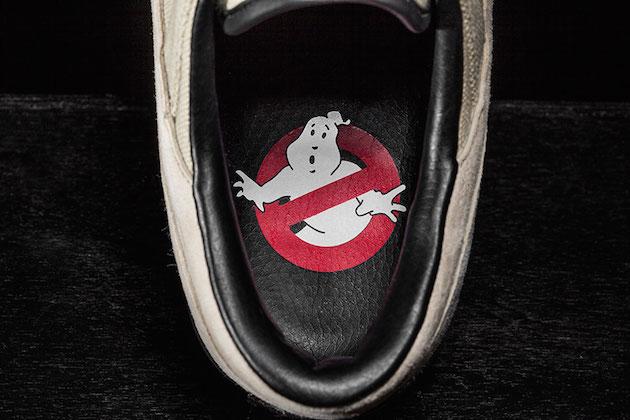 "Fila ""Ghostbusters"" x Nas 12"