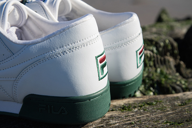 Fila Surf and Turf Pack 08