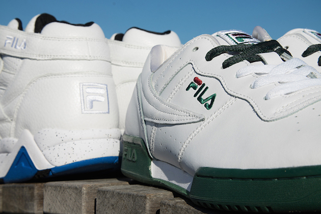 Fila Surf and Turf Pack 09