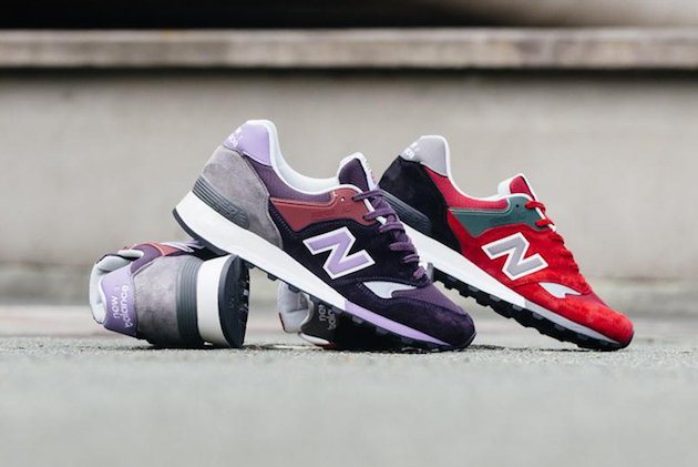 "New Balance ""English Tender Pack"" 01"