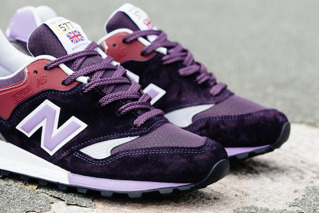 "New Balance ""English Tender Pack"" 03"