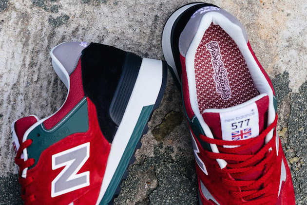"New Balance ""English Tender Pack"" 04"