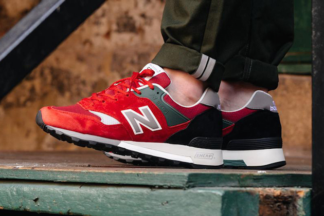 "New Balance ""English Tender Pack"" 05"