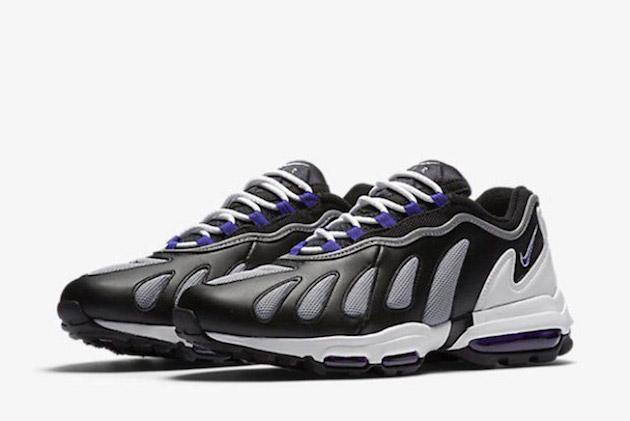 Nike Air Max ´96 %222016 Retro%22 01