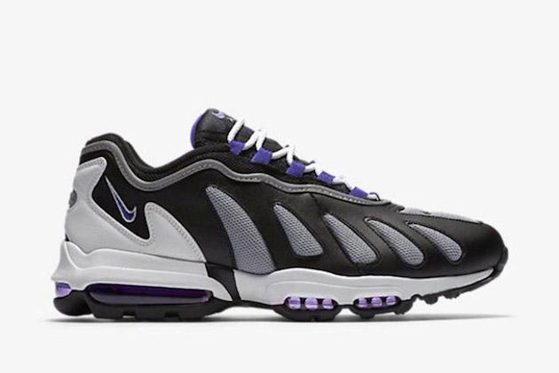 Nike Air Max ´96 %222016 Retro%22 02