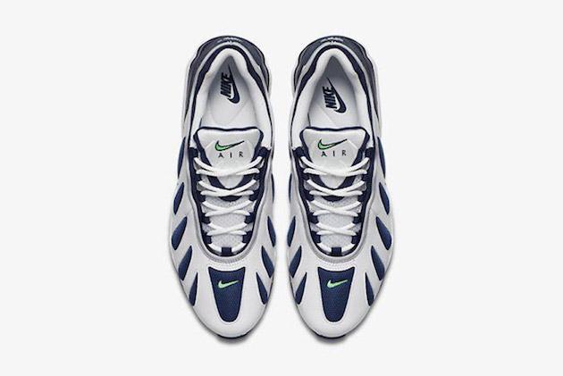 Nike Air Max ´96 %222016 Retro%22 09
