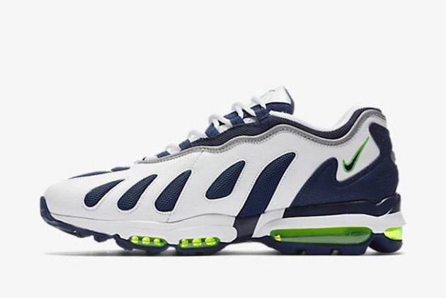 Nike Air Max ´96 %222016 Retro%22 10