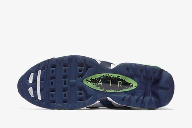 Nike Air Max ´96 %222016 Retro%22 12