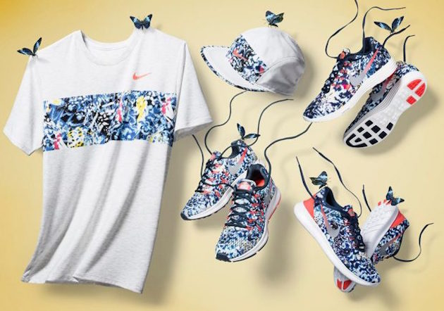Nike Running Jungle Pack 05