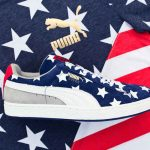 PUMA Suede «Americana Pack»