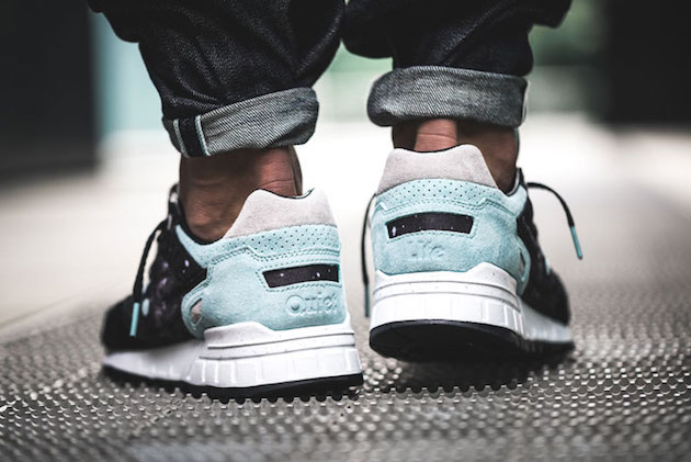"Saucony Shadow 5000 ""The Quiet Shadow"" x The Quiet Life 04"