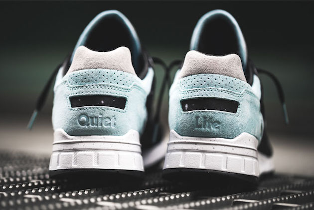 """Saucony Shadow 5000 """"The Quiet Shadow"""" x The Quiet Life 05"""