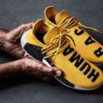 "Adidas NMD ""Human Race"" x Pharrell Williams"