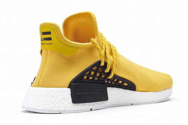 "Adidas NMD ""Human Race"" x Pharrell Williams 06"