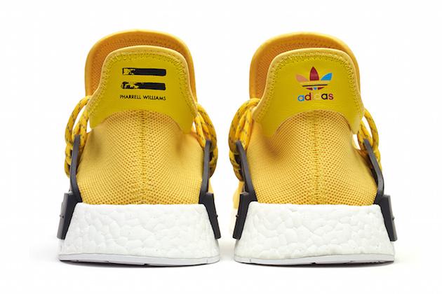 "Adidas NMD ""Human Race"" x Pharrell Williams 07"